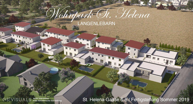 Wohnpark St. Helena Langenlebarn