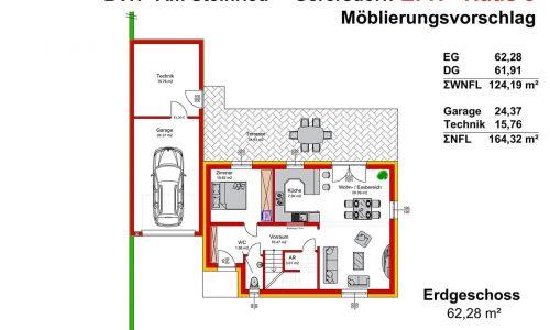 Concepta Neues Projekt-Am Steinried in 3385 Gerersdorf-Grundriss Haus 3 - EG - M75-1