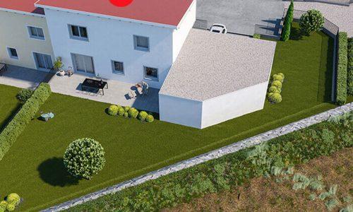 Concepta-Wohnbau-Neues-Projekt-Am-Steinried-in-3385-Gerersdorf-Einfamilienhaus-Nummer-5-von-hinten