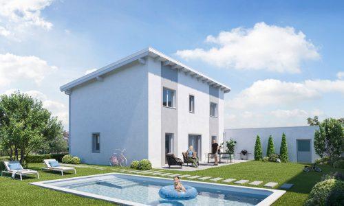 Concepta-Wohnbau-Neues-Projekt-in-3385-Gerersdorf-Haus-Nummer-1-vom-Garten-aus