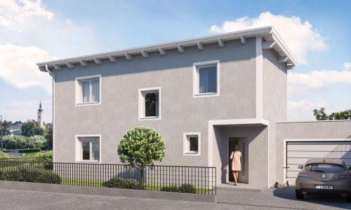 Concepta-Wohnbau-Neues-Projekt-in-3385-Gerersdorf-Haus-Nummer-8-und-9-vom-Eingang-aus